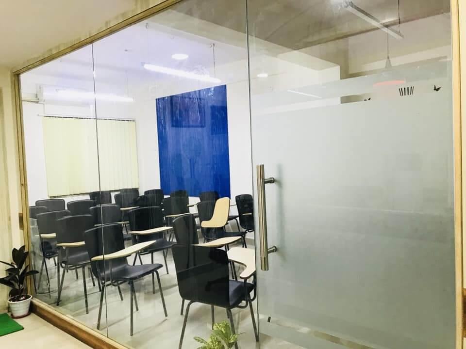 Legal Salah work Culture
