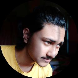Debraj Karmakar